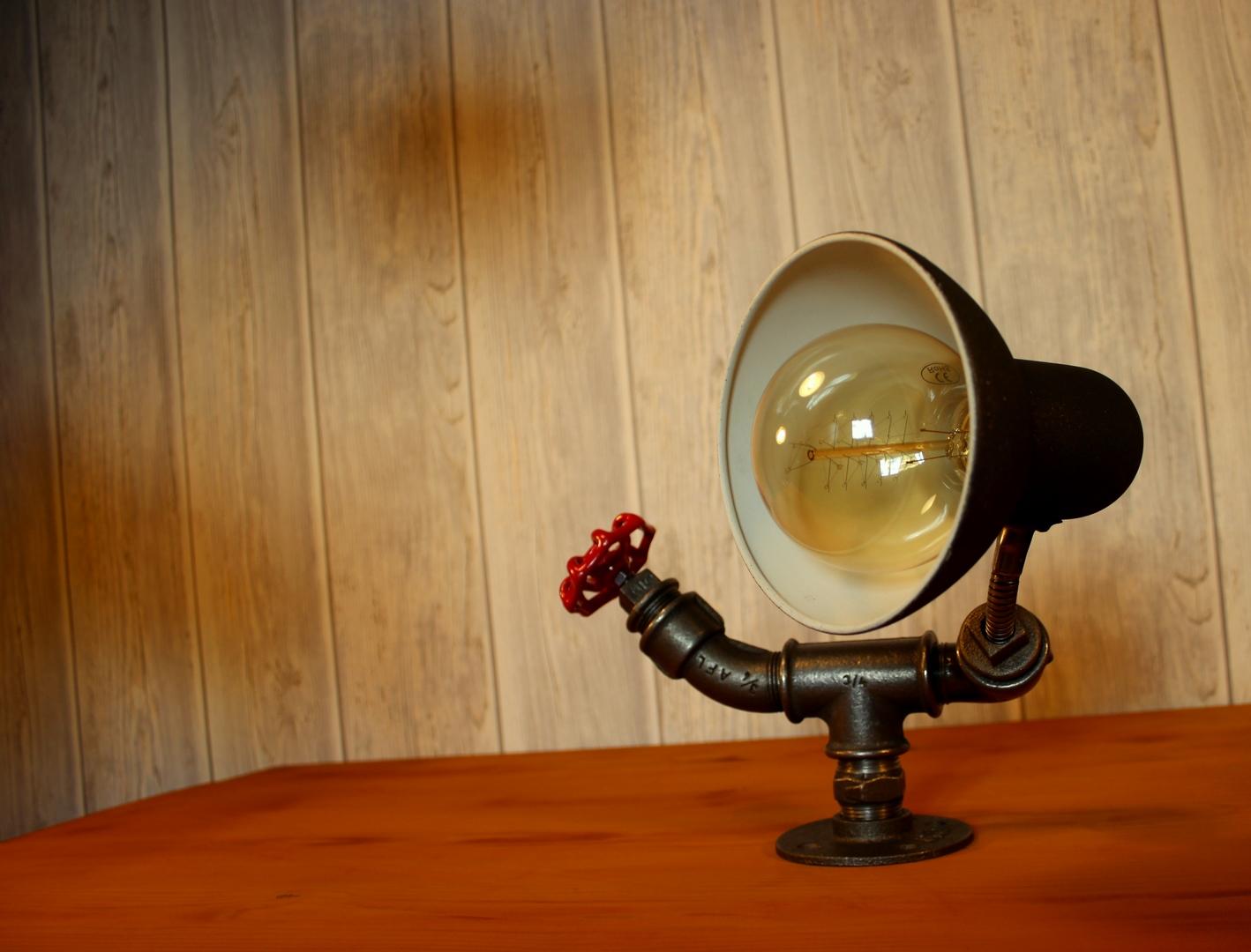 Lampe Boregard