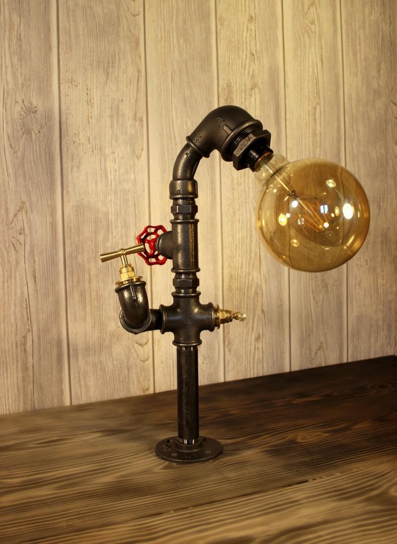 Lampe Complex