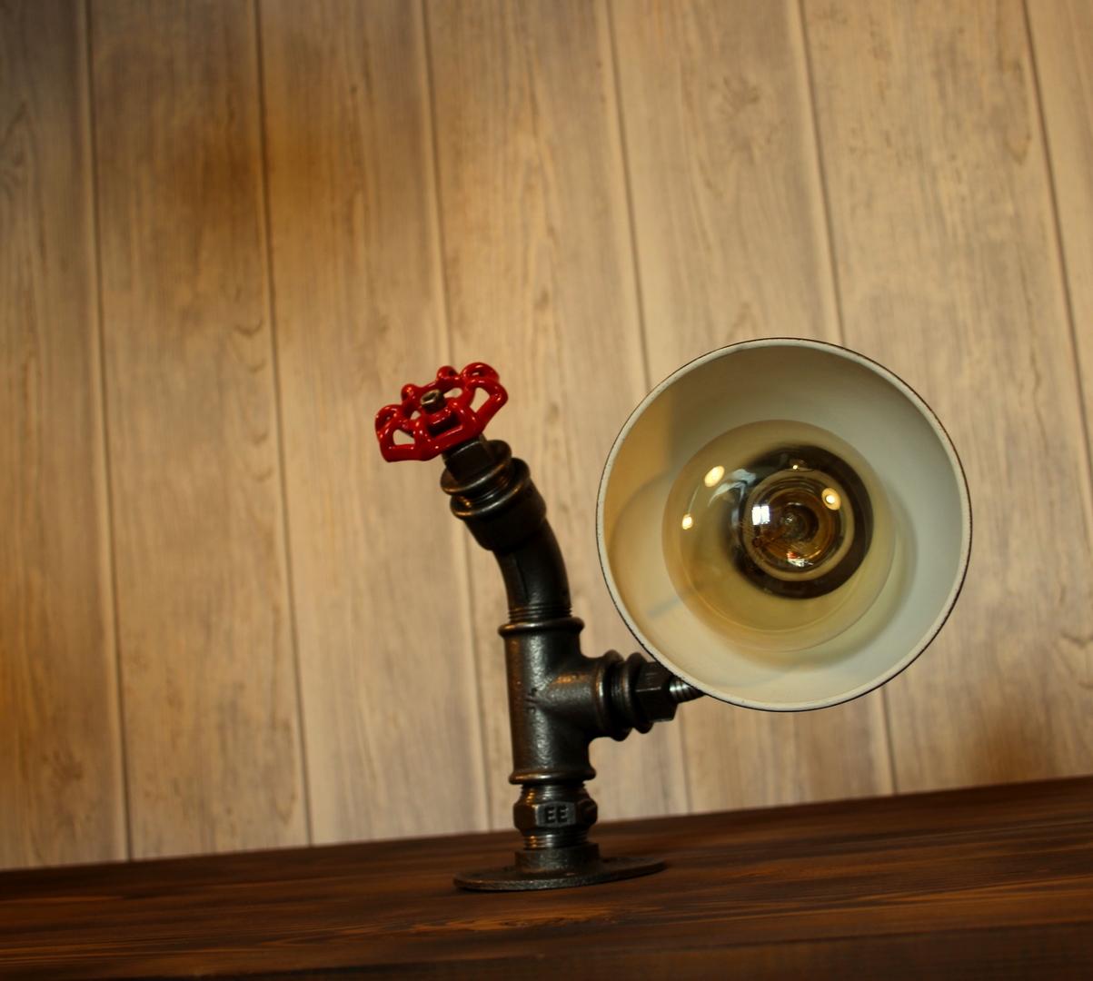lampe De Coté