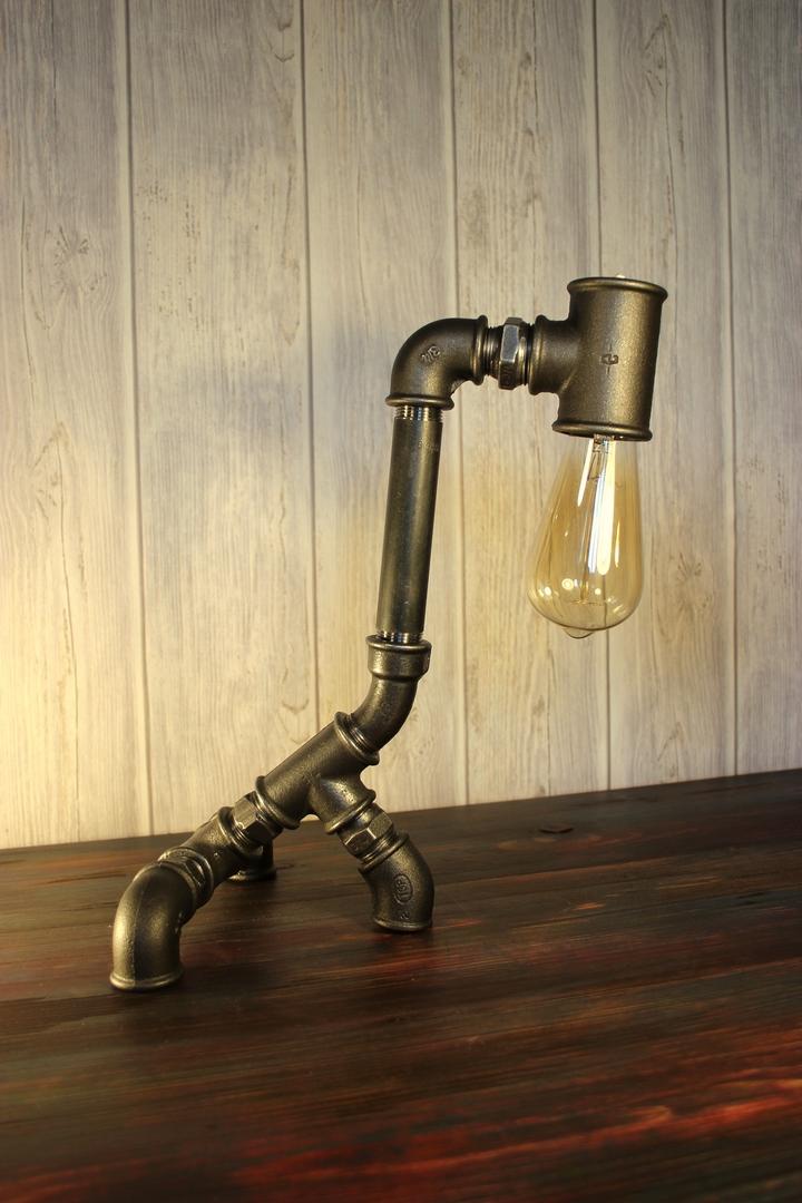Lampe Diplo