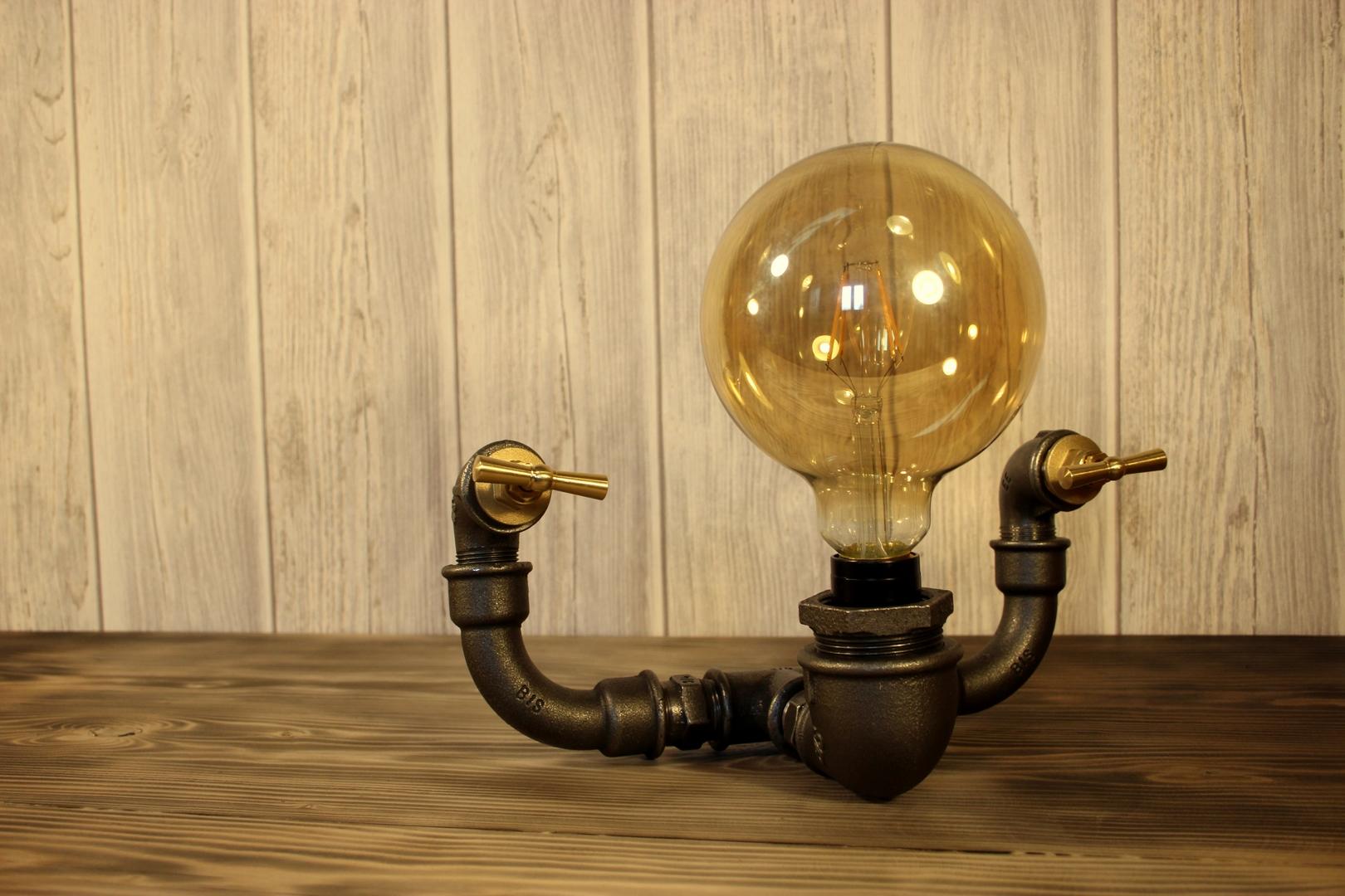 Lampe Idéo