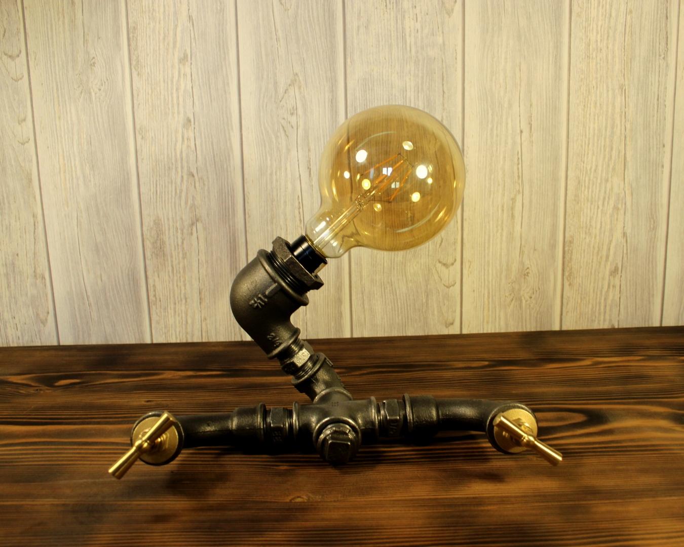 Lampe Inexactevan