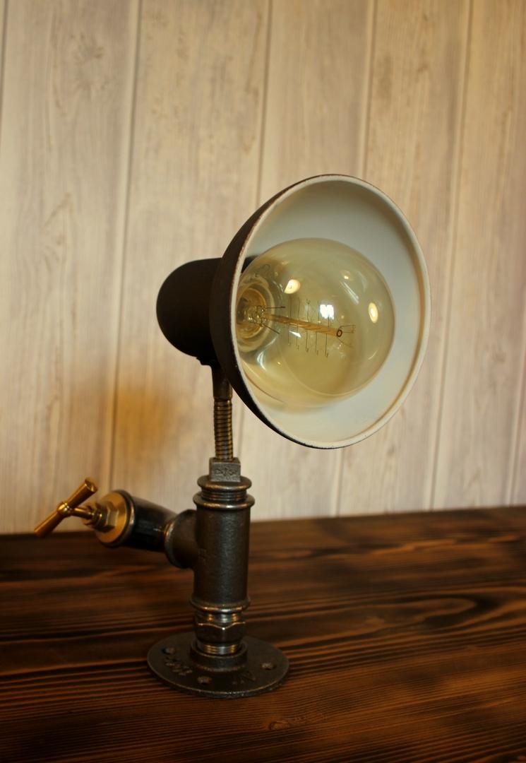 Lampe Looking