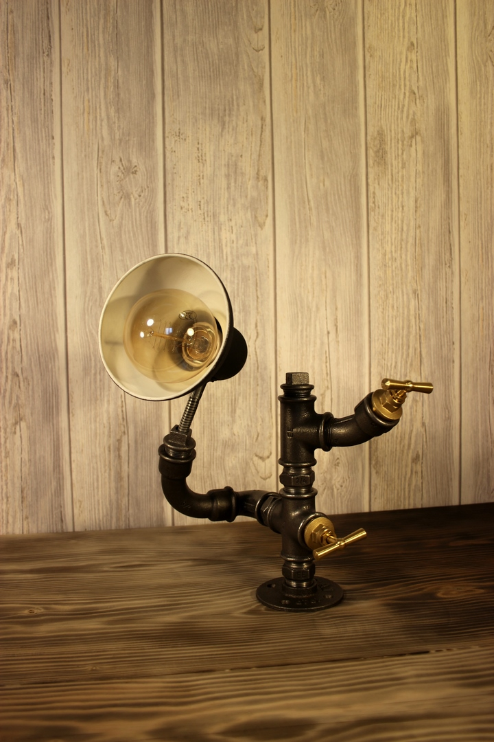 Lampe Popins
