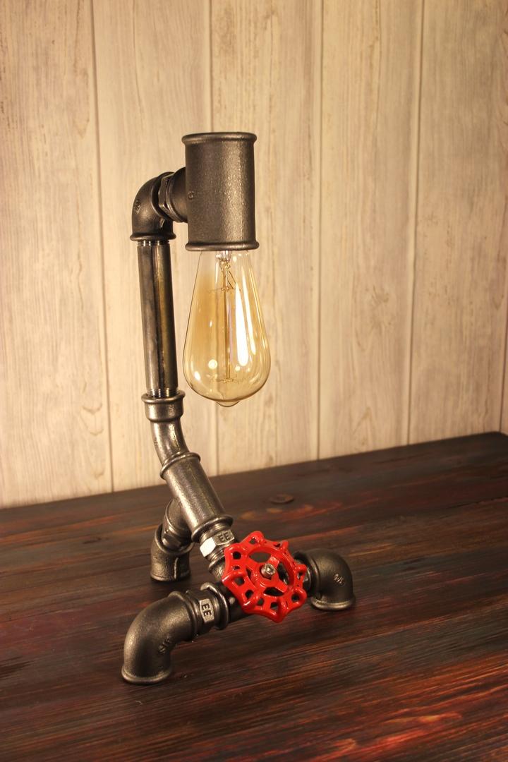 Lampe Turn