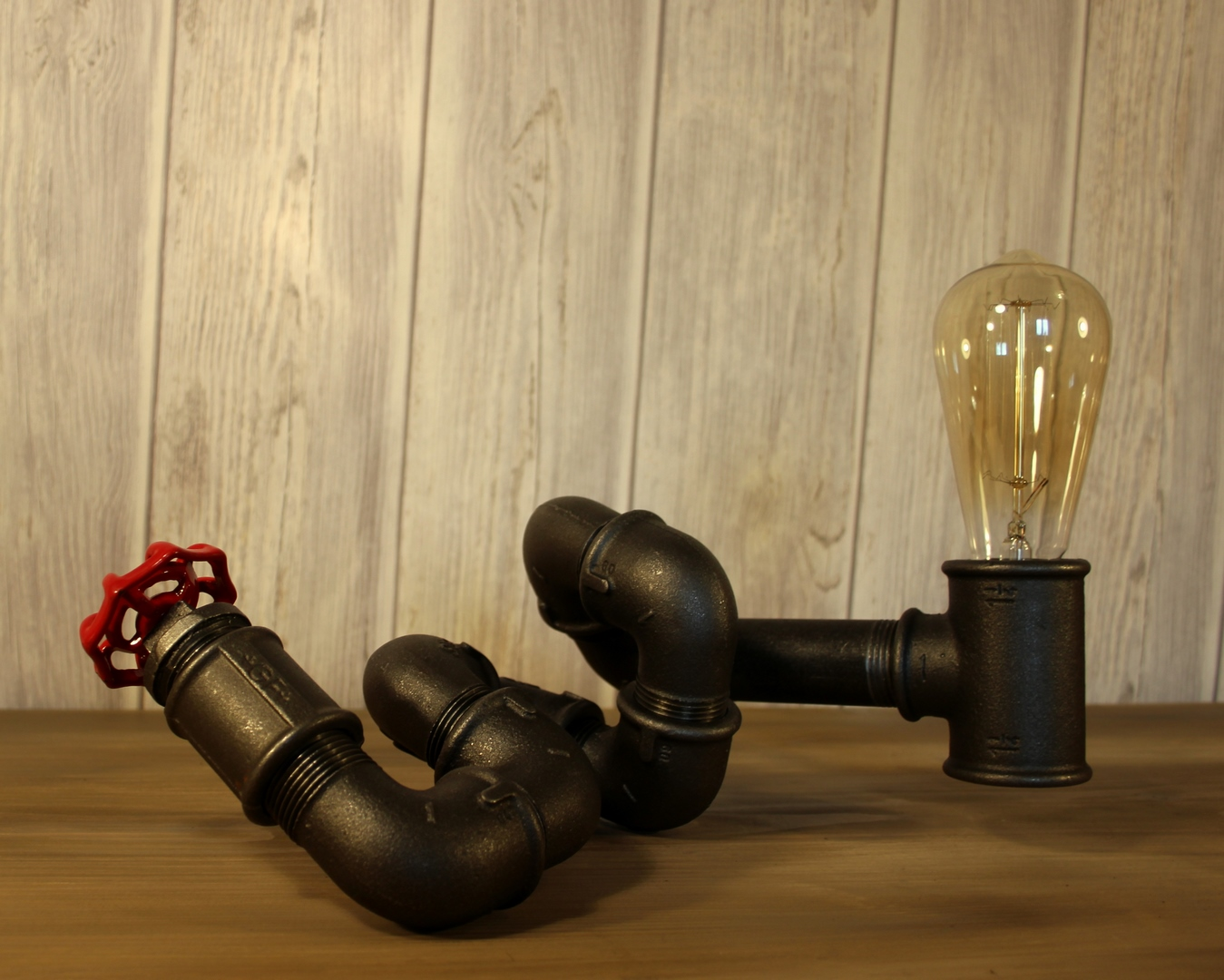 Lampe Vrac