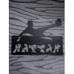 prénom-décoration mural-décoration industriel-décorationr-le labo du kraken-acier-métal-