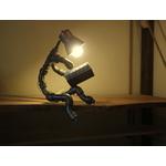 lampe romance -style-industriel-décoration-le-labo-du-kraken-lampe-de-bureau-lampadaire-industriel-lestagiaire-lelabodukraken-collection life style