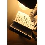 lampe romance -style-industrielle -décoration-lampe-de-bureau-lampadaire-industriel-lestagiaire-lelabodukraken-collection life style