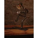 lampe Kilian-lampe footballeur-style-industrielle -décoration-le-labo-du-kraken-lampe-de-bureau-lampadaire-industriel-lestagiaire