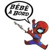 STICKER_BEBE_A_BORD_spiderman_THE_LITTLE_STICKER_3