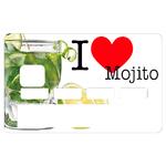 STICKER CB I LOVE MOJITO