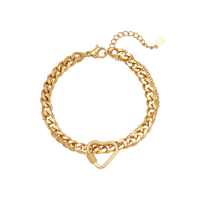 bracelet-multirang-coeur-bykloe-bijoux