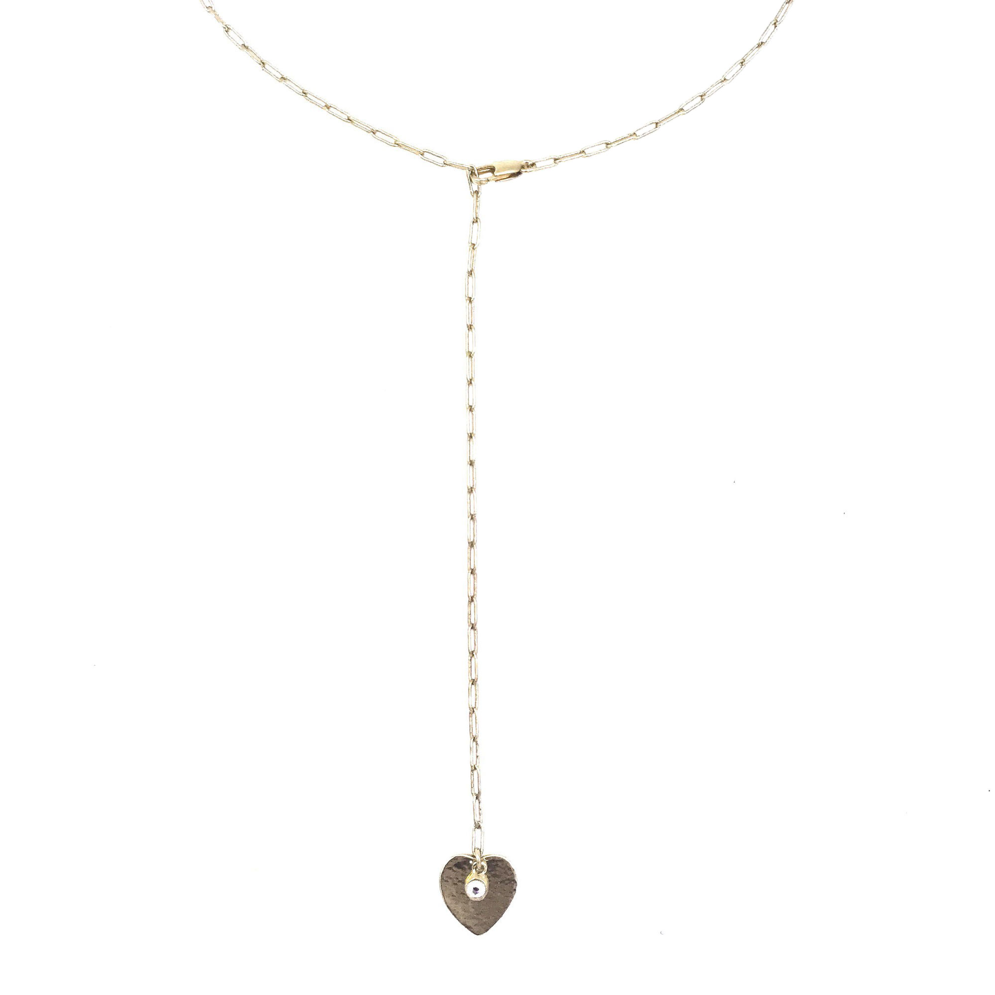 COLLIER AMOUR