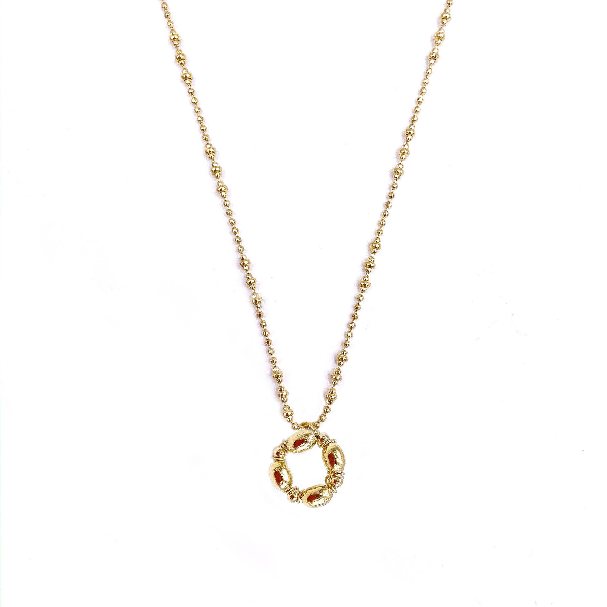 COLLIER ROMA SIMPLE