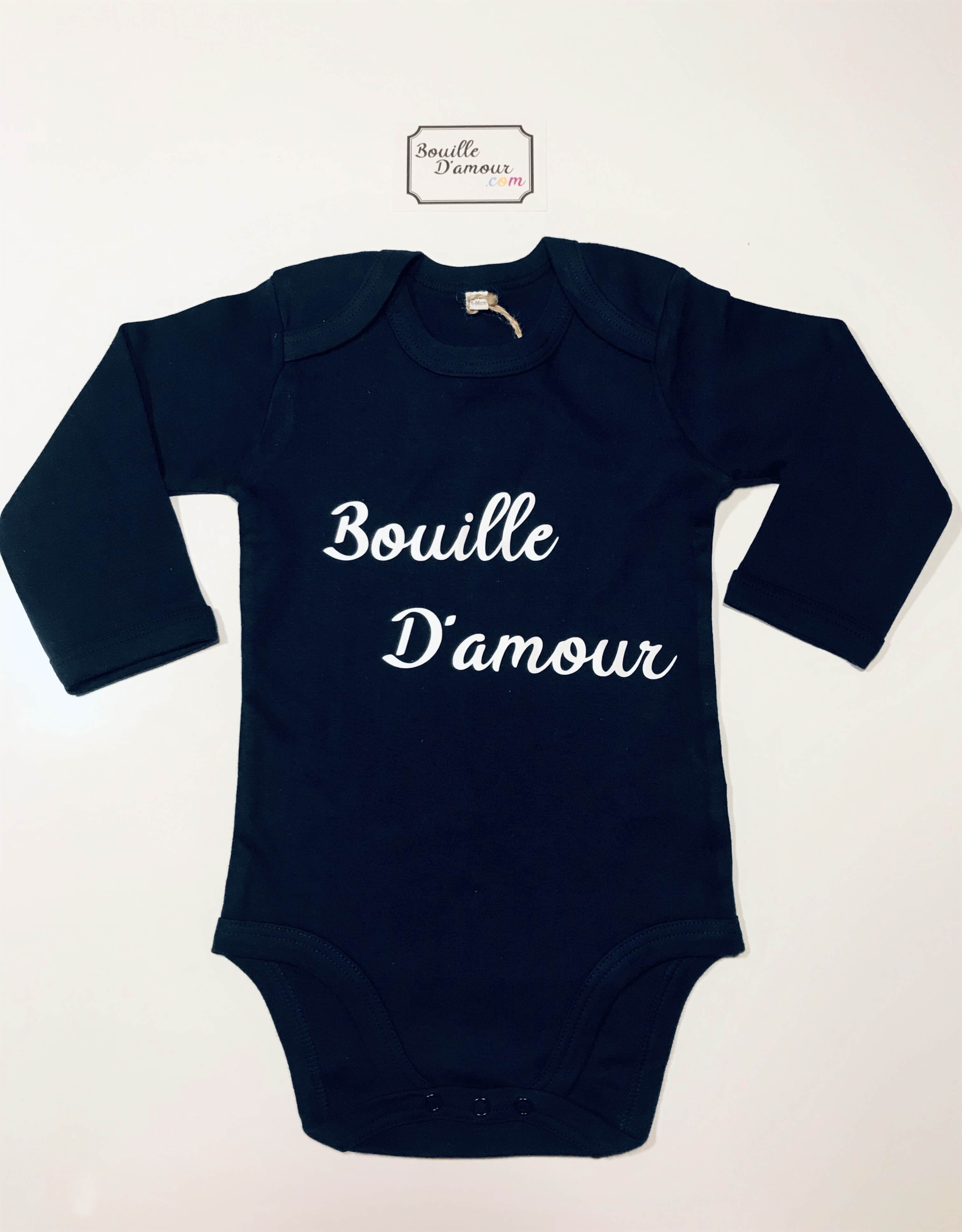 Body Bouille d\'amour