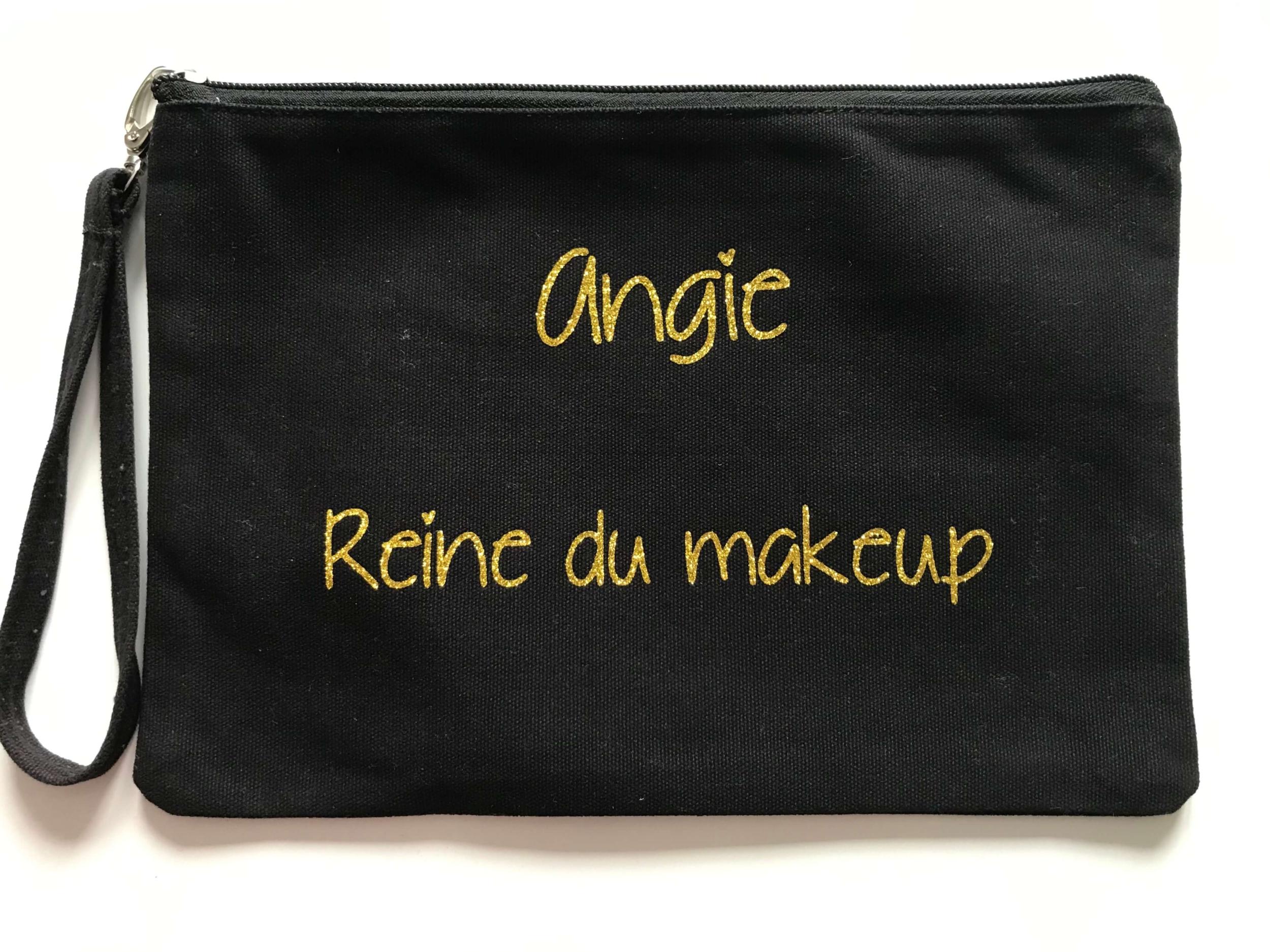 Pochette Reine du Makeup