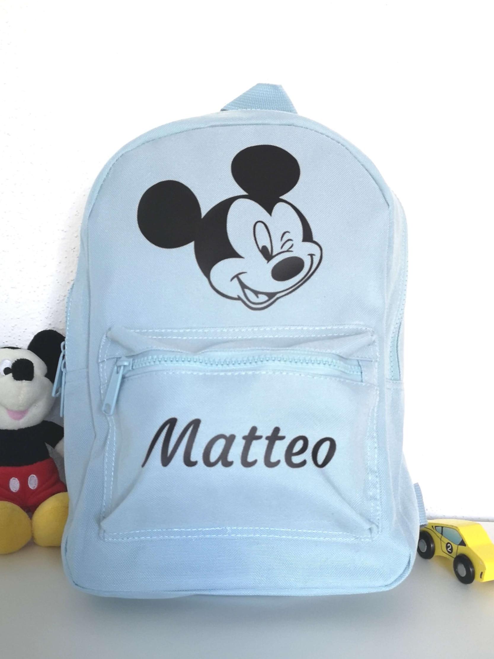 Mini sac à dos Mickey