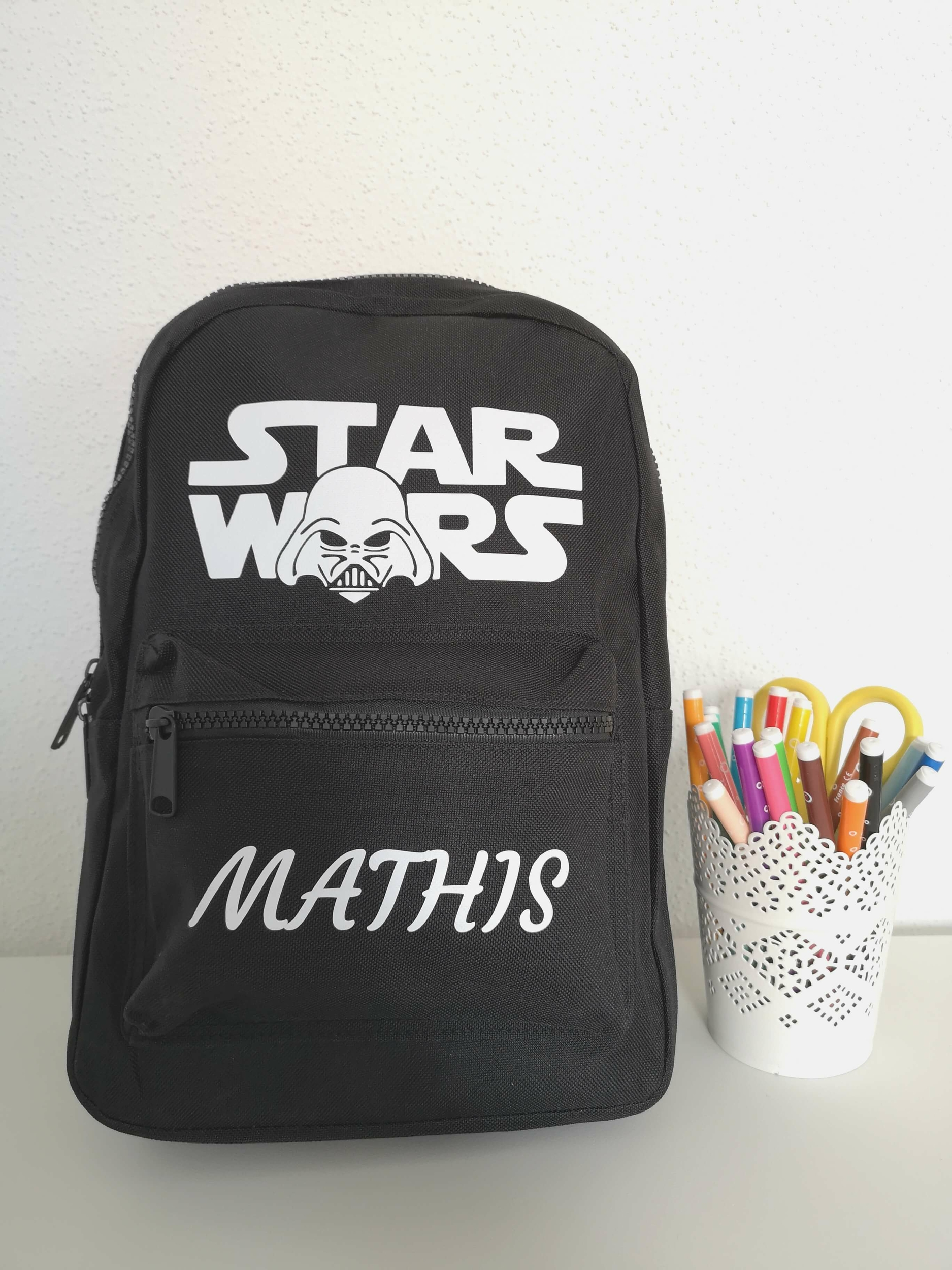 Mini sac à dos Star Wars