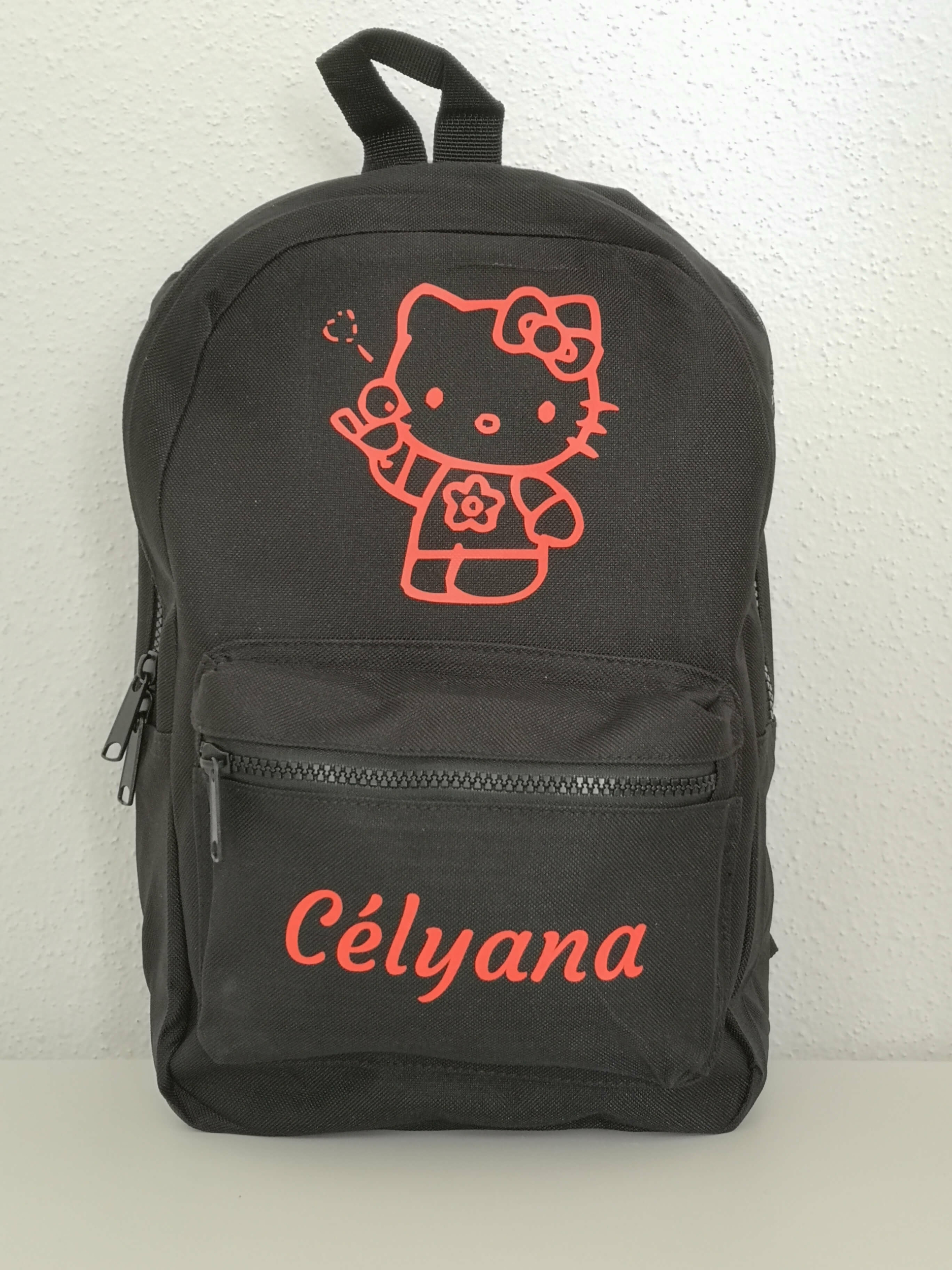 Mini sac à dos Hello Kitty
