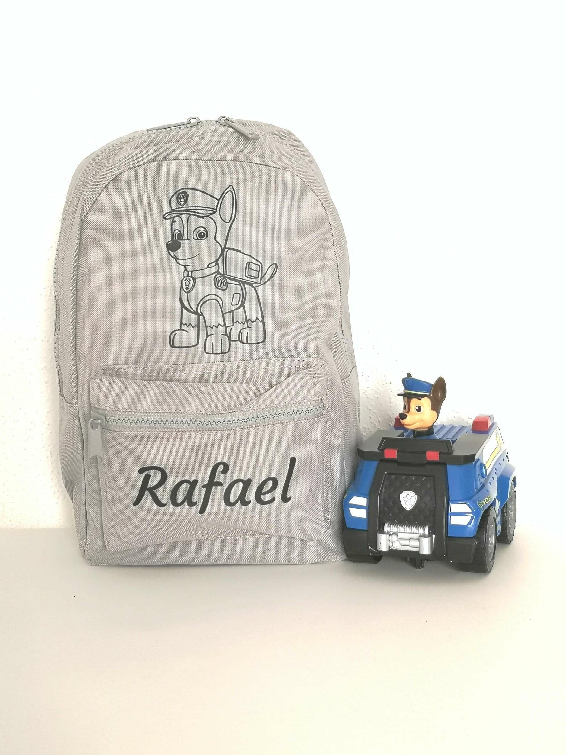 Mini sac à dos Pat patrouille