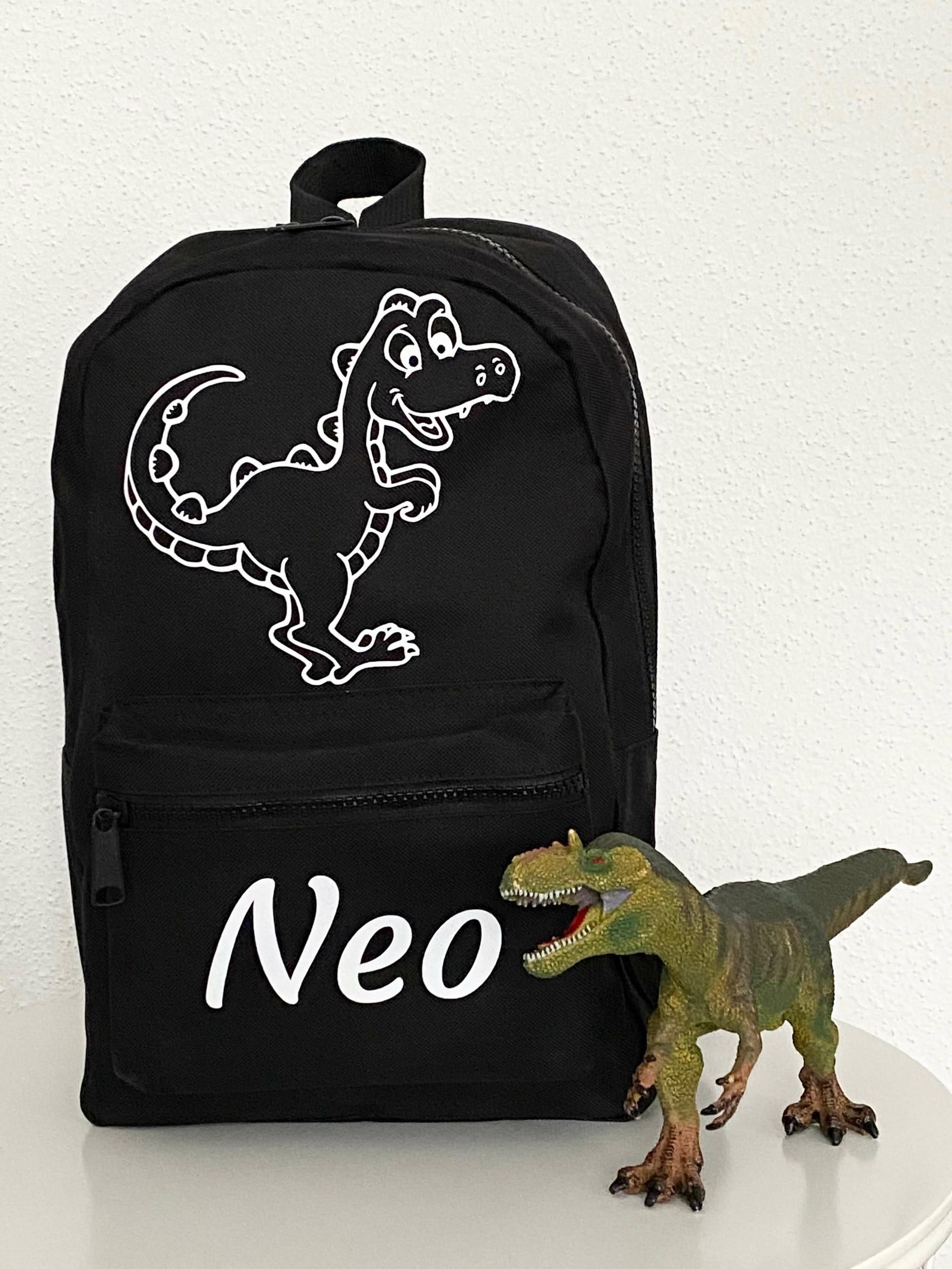 Mini sac à dos Dinosaure