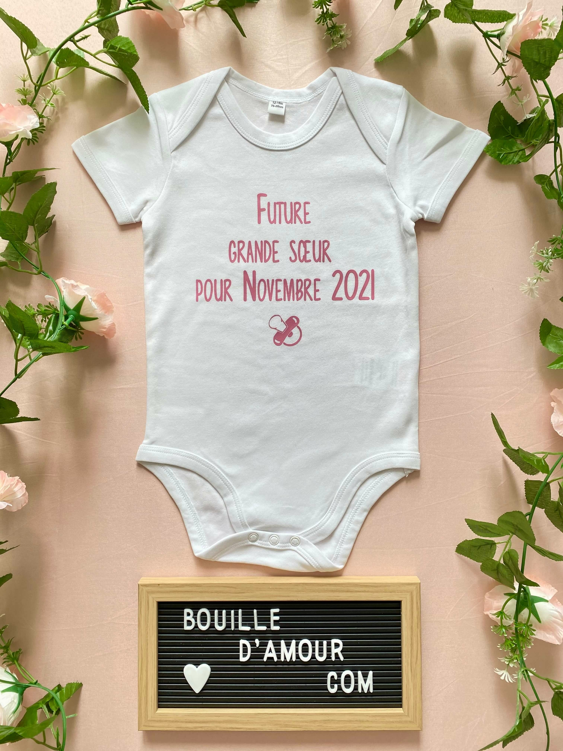 Body Future grande soeur pour ...