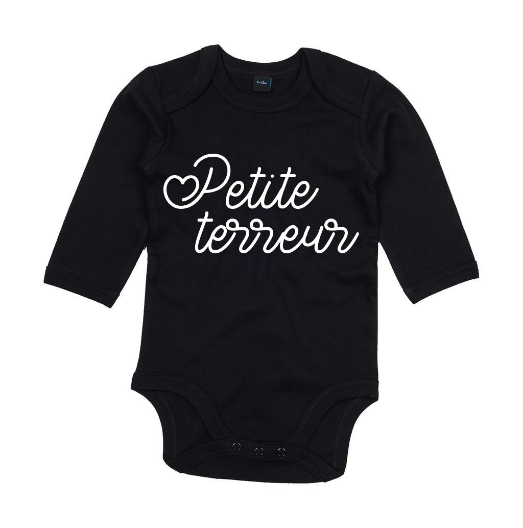 Body Petite terreur
