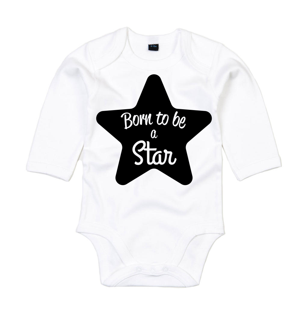 Body Born to be a Star