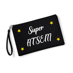 TROUSSE super ATSEM black