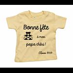 tshirt-jaune-bonne-fete-papa