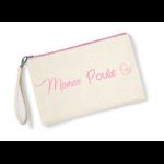 Pochette-rose-maman-poule
