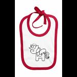 bavoir-rouge-licorne