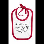 bavoir_un_bib_et_ca_repart_rouge