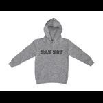 sweat-enfant-bad-boy-gris