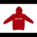 sweat-enfant-bad-boy-rouge
