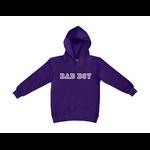 sweat-enfant-bad-boy-violet