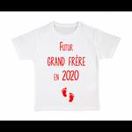 tshirt-enfant-futur-grand-frere-blanc