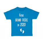 tshirt-enfant-futur-grand-frere-bleu
