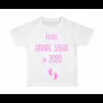 tshirt-enfant-future-grande-soeur-blanc