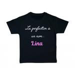 tshirt-enfant-la-perfection-noir