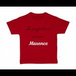 tshirt-enfant-la-perfection-rouge