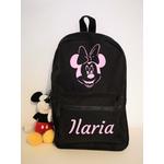 Mini sac à dos Minnie personnalisé