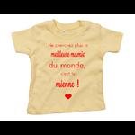tshirt-bébé-meilleure-mamie-du-monde-jaune (1)