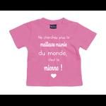 tshirt-bébé-meilleure-mamie-du-monde-rose-bubble (1)