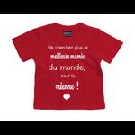 tshirt-bébé-meilleure-mamie-du-monde-rouge (1)