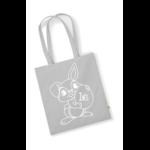 Tote-bag-lapin-paques-prenom-gris