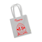 Tote-bag-mickey-paques-gris