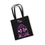 Tote-bag-mickey-paques-noir