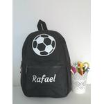 Mini sac à dos Ballon de foot personnalisable